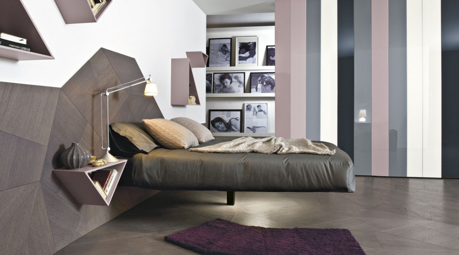 Floating Bed Part - 33: Double Floating Bed Fluttua R, Lago