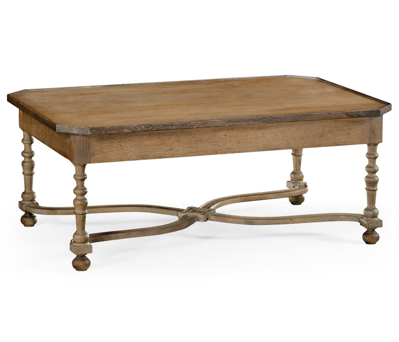Coffee table with drawers Ruthin Jonathan Charles