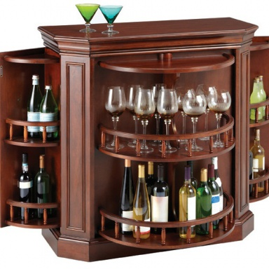 Bar Cabinet Mayfair