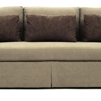 Incroyable Three Seater Sofa Albion, Bernhardt