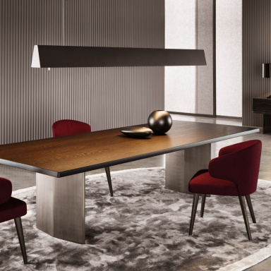 ... The Morgan Dining Table ...