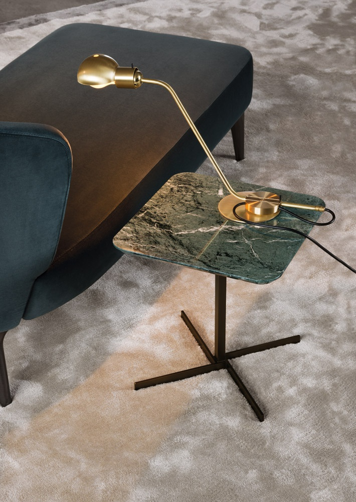 Joy Coffee Table Minotti Luxury Furniture Mr