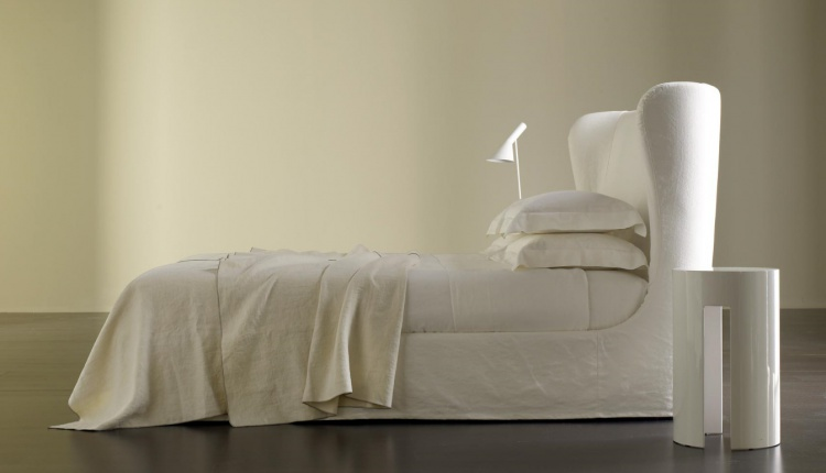 DOUBLE BED, LOREN GHOST - MERIDIANI