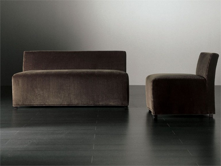 LOPEZ DOUBLE SOFA, MERIDIANI