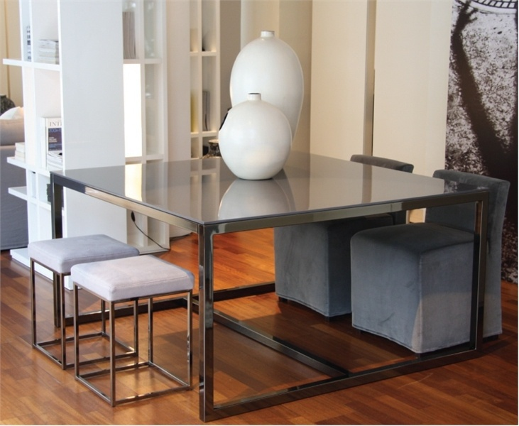 DINING ROOM (DINING SET) MERIDIANI