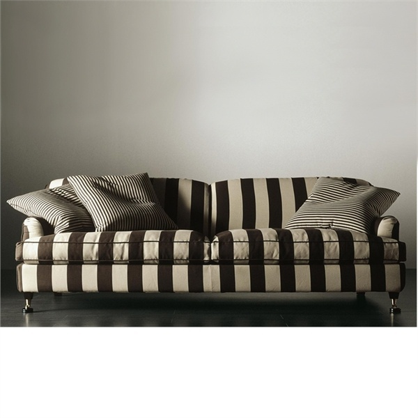 Ordinaire The Sofa On Wheels Harrison, Meridiani
