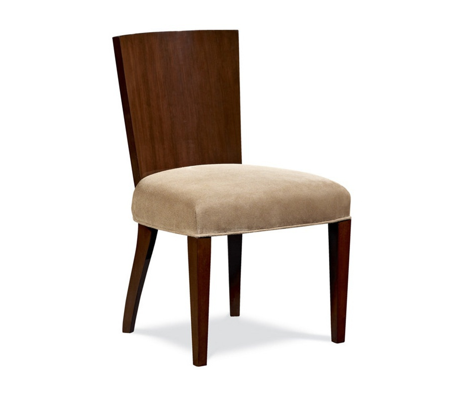 Chair Upholstered In Modern Hollywood Side Ralph Lauren Home Luxury Furniture Mr