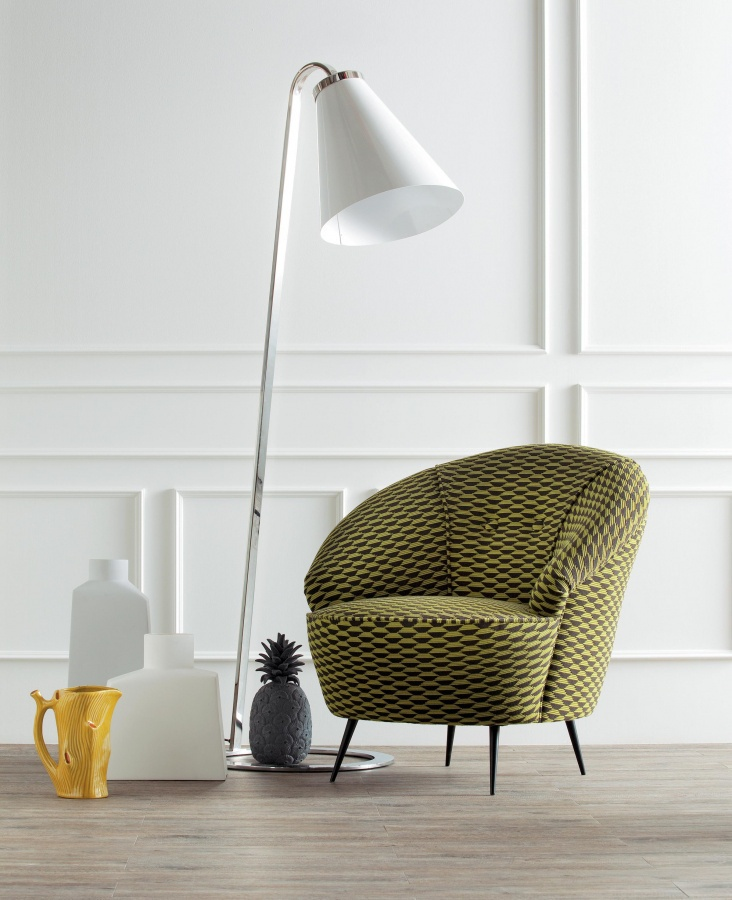 THE LOLA CHAIR ROUND, CREAZIONI