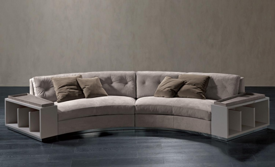 Luxury Leather Furniture Brands