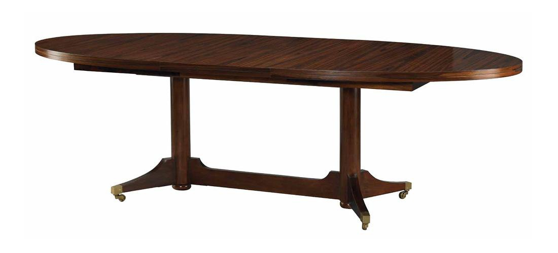 The Oval Dining Table London, Mr. U0026 Mrs. Howard