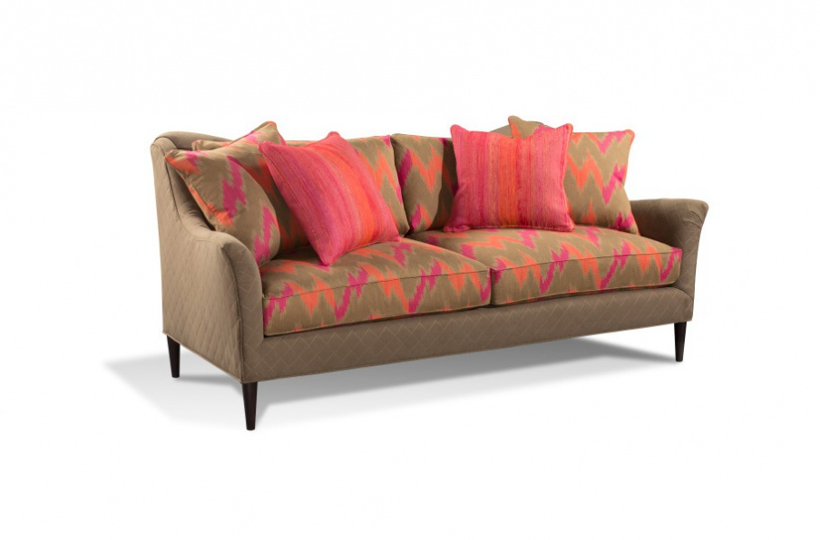 Sofa Twin With Pillow Menu Harden