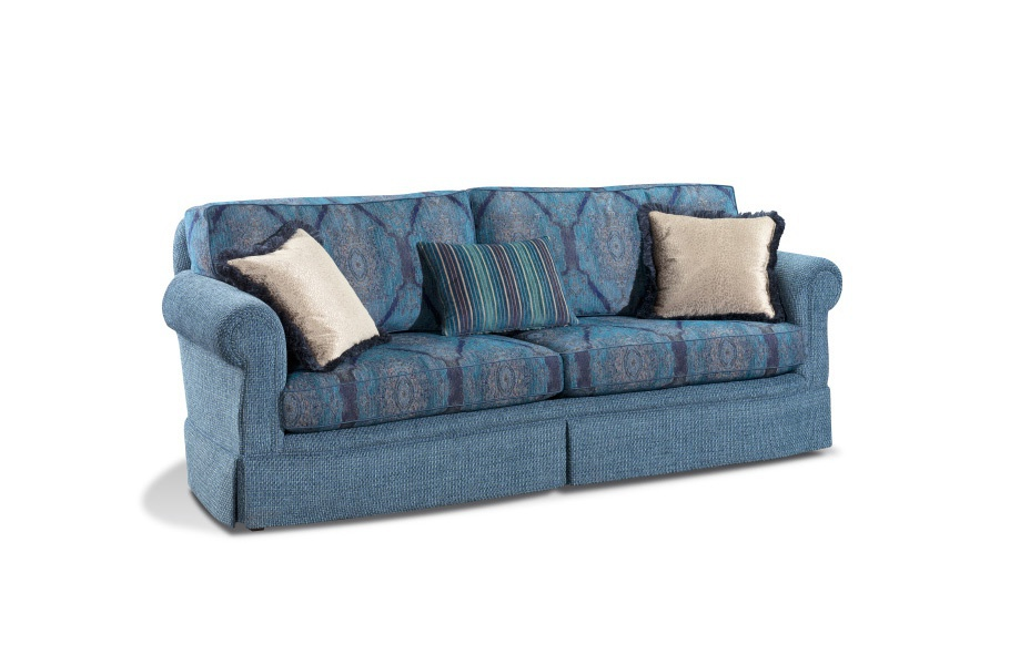 Three Seater Sofa, Harden