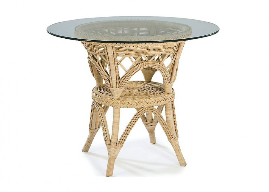 The Round Coffee Table Chandler Bay Bistro With Glass Top Lane Venture Luxury Furniture Mr
