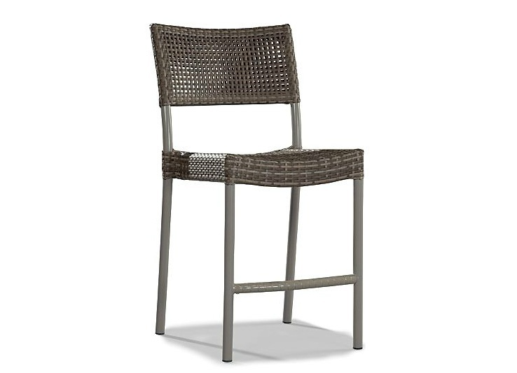 Chair St Simons Stacking Counter With A Frame Made Of