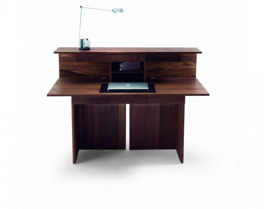 Writing desk with drawers riga riva 1920 luxury for Furniture riga