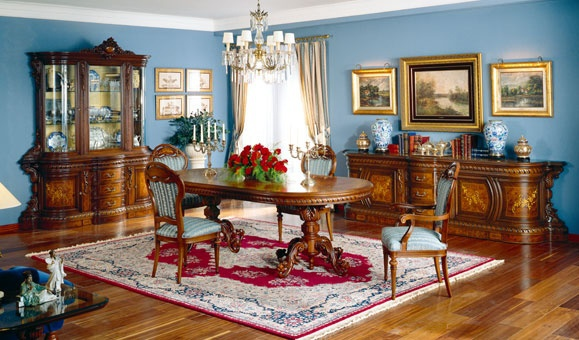 Furniture set for dining room COMEDOR