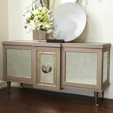 The Marcel Console