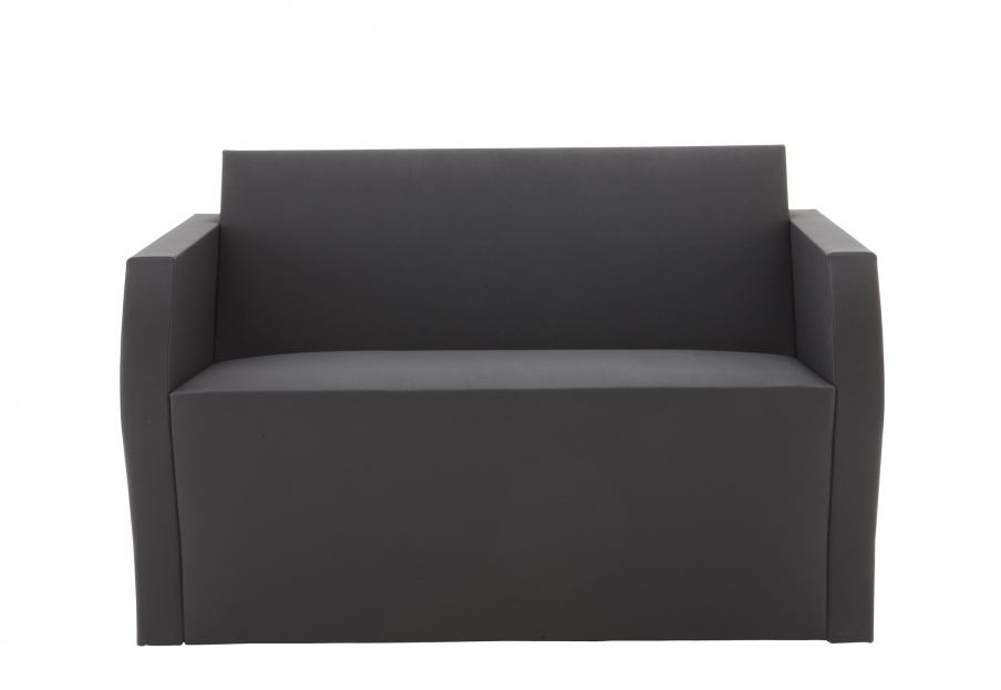 Two seater sofa SIMPLE BRIDGE, Ligne Roset - Luxury furniture MR