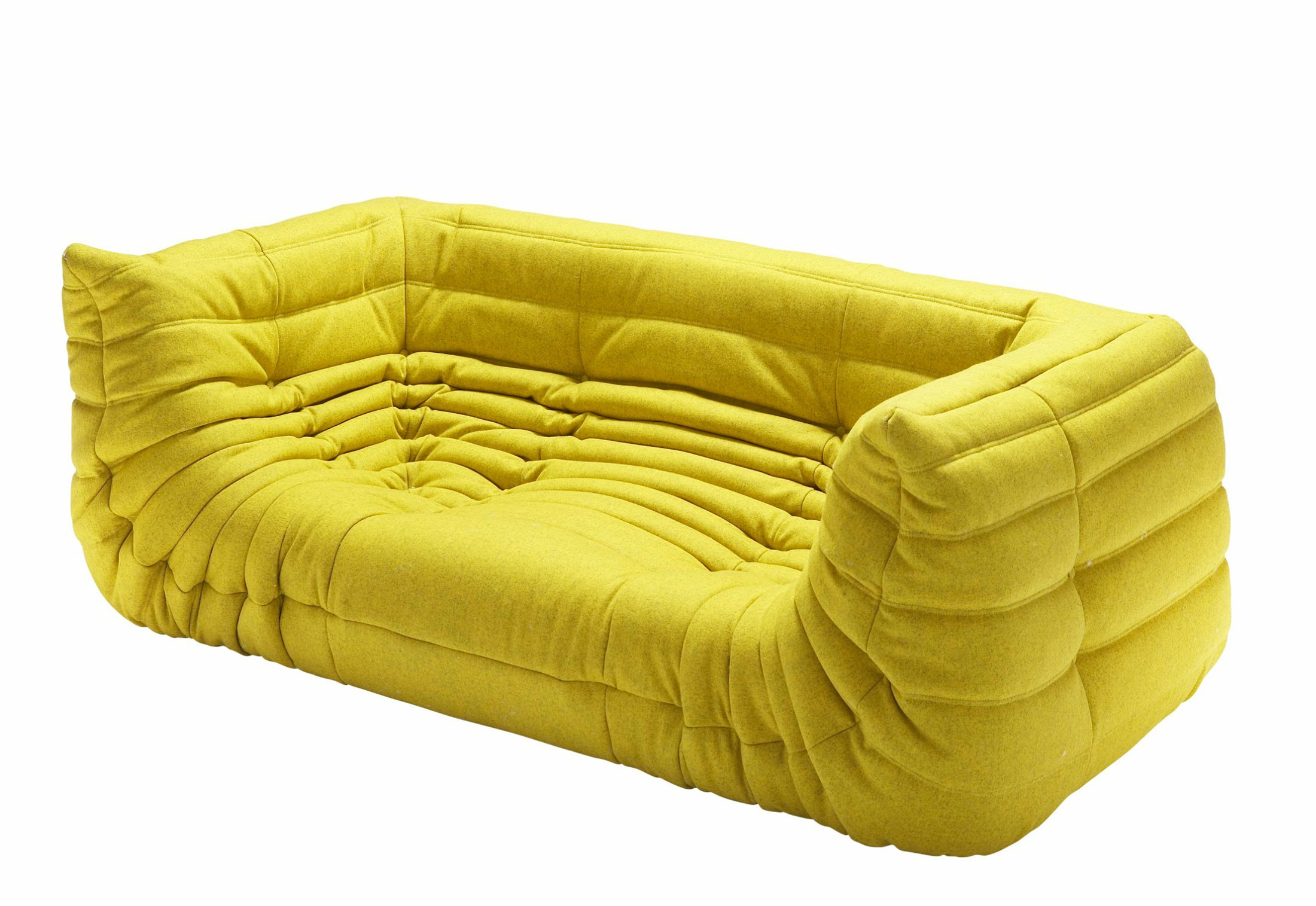 Double Sofa In A Modern Style Togo