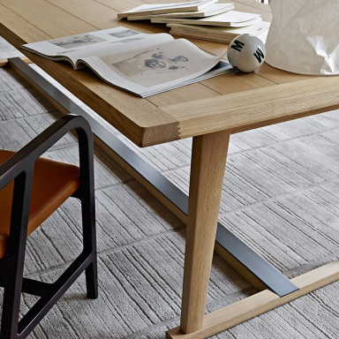Dining table Recipio