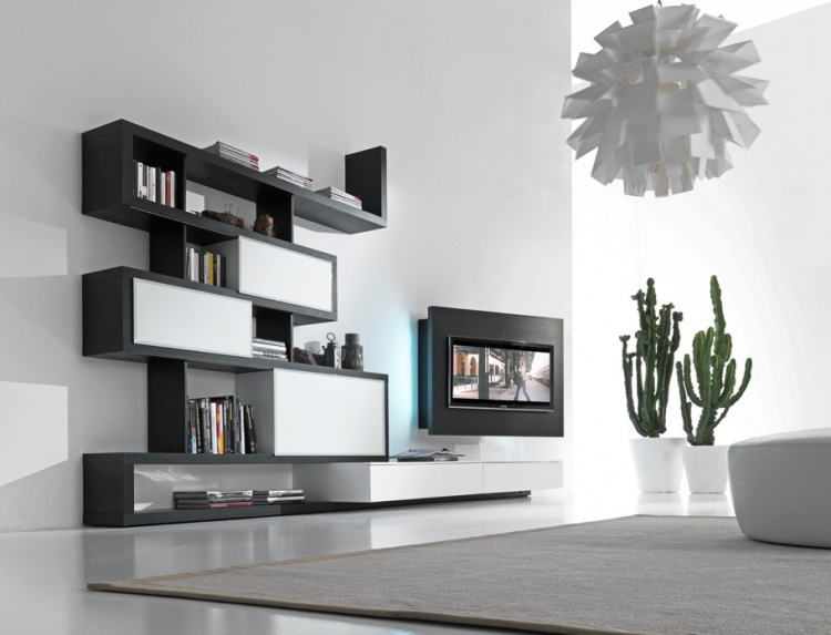 FURNITURE FOR TV, FIMAR S. R. L. INDUSTRIA MOBILI