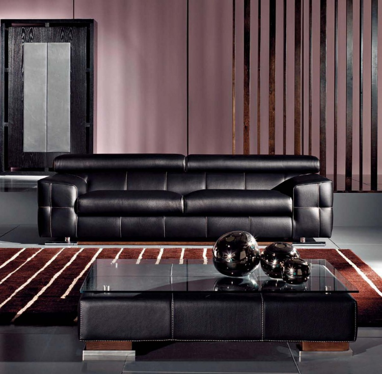 LIVING room (sofa SET), GAMMA AREDAMENTI INTERNATIONAL S. P. A