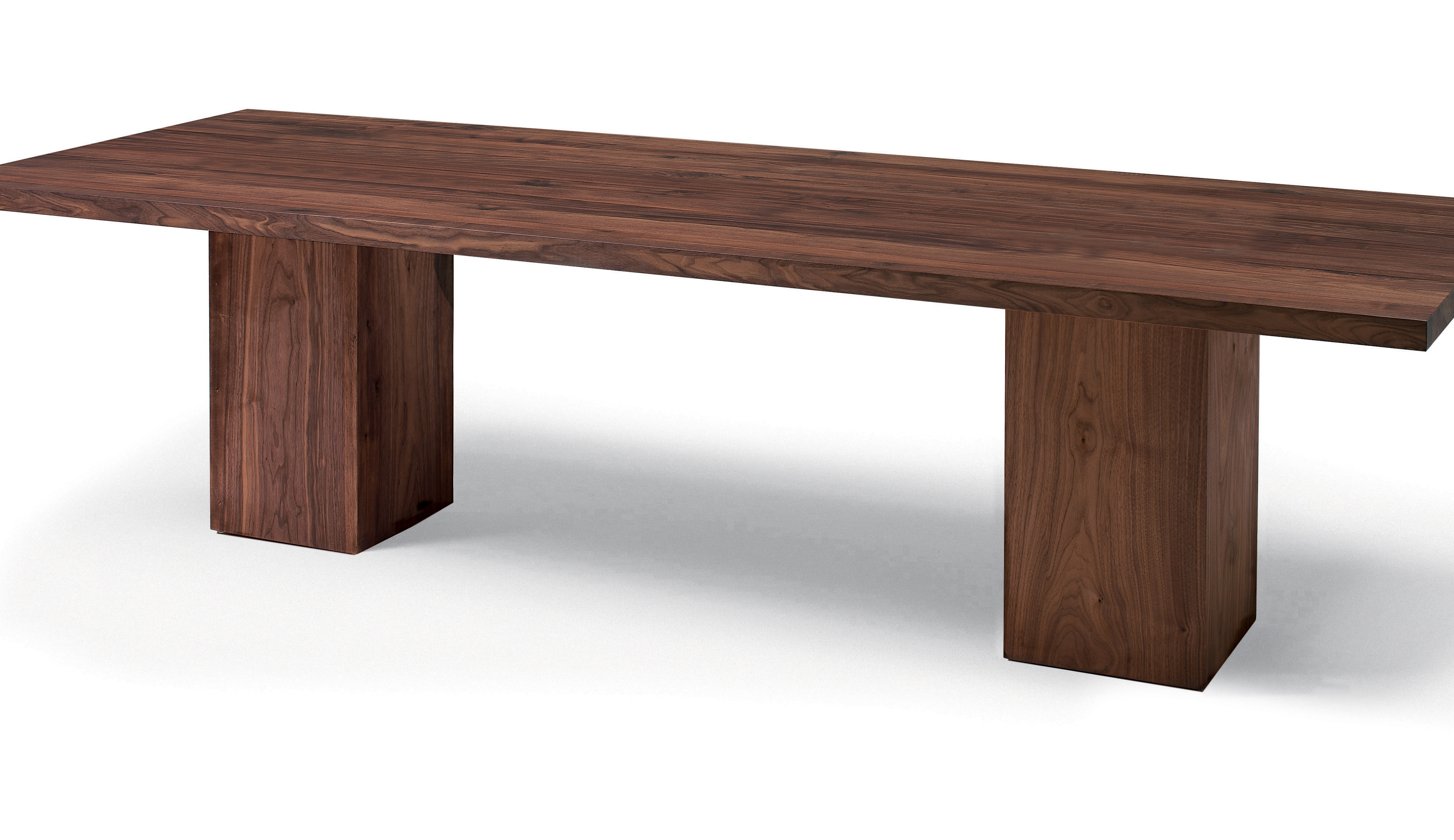 Dining table Bedrock Plank B, Riva 1920 - Luxury furniture MR