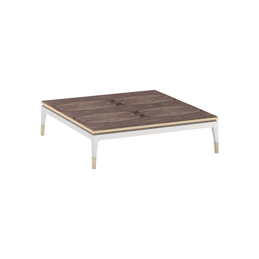Coffee Table In Modern Style Los Angeles Smania Luxury Furniture Mr