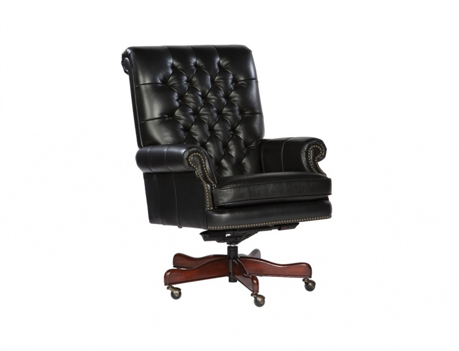leather executive office chair hekman furniture luxury furniture mr
