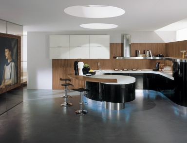Catalog of furniture for kitchen Aster Cucine - Luxury furniture MR