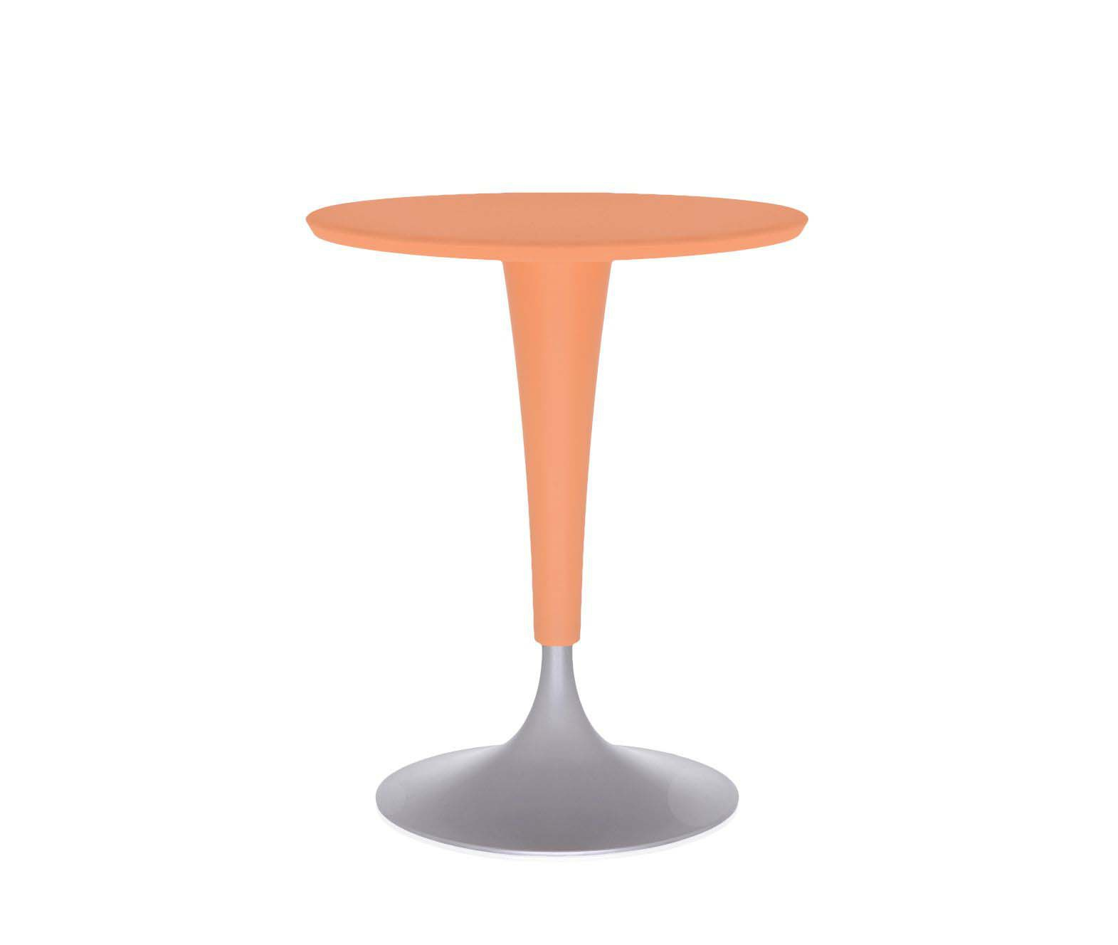 Kartell Round Table Round Table Plastic Drna Kartell Luxury Furniture Mr