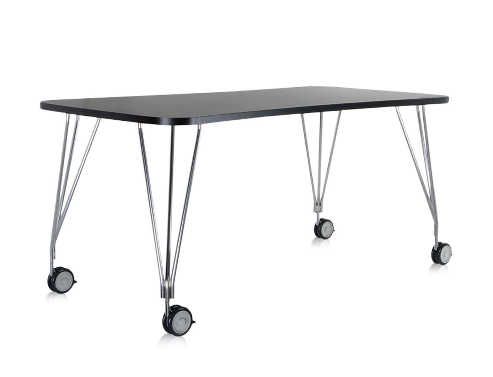 Dining Table With Metal Legs Max