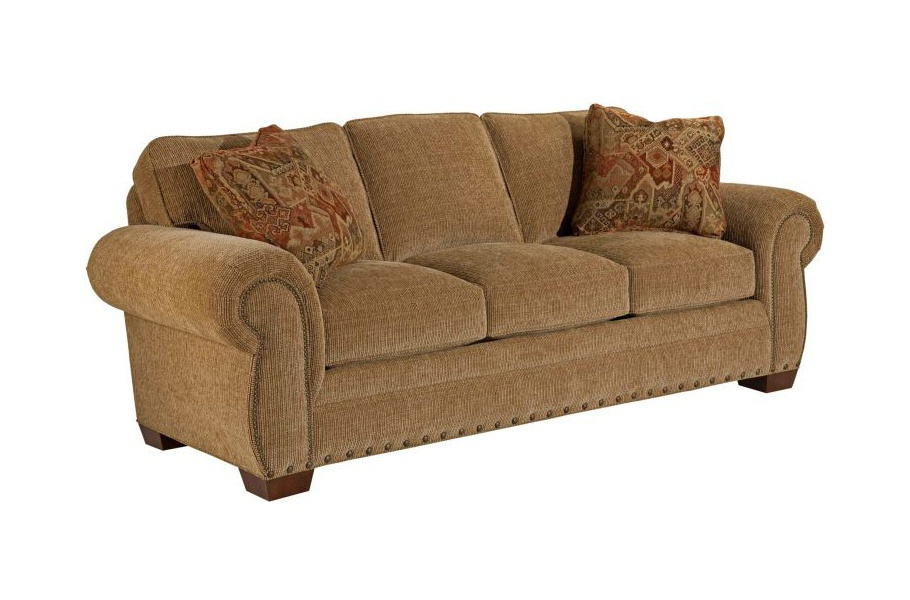 The Cambridge sofa bed, Broyhill Furniture