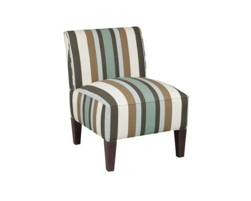 Chair without armrests with seat orthopedic caitlyn for Broyhill caitlyn chaise