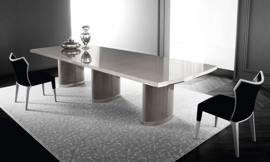 GRANDE dining table, Costantini Pietro