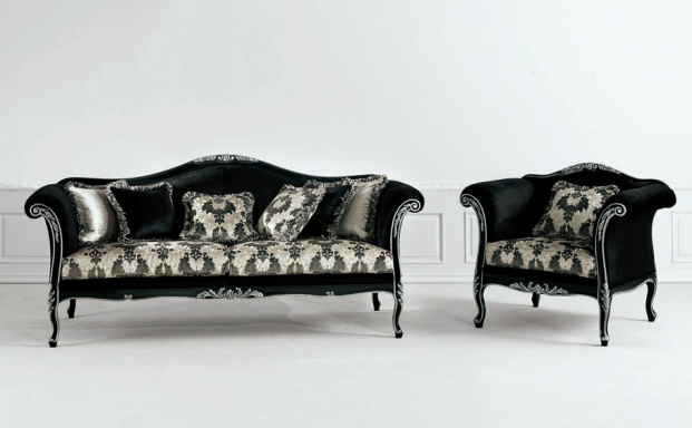 Living room ( sofa set) Giulietta