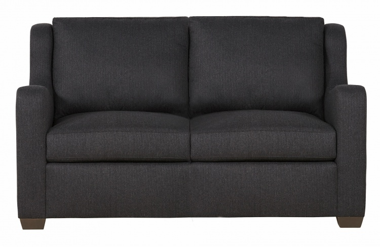 Chantal double sofa, Bernhardt Furniture Company