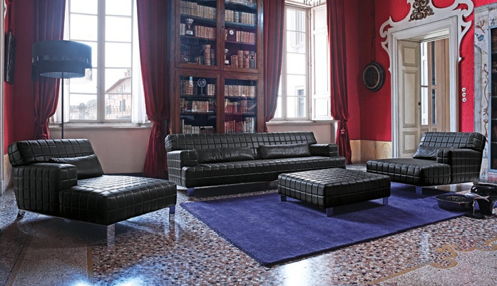 LIVING ROOM (SOFA SET), CONTEMPO