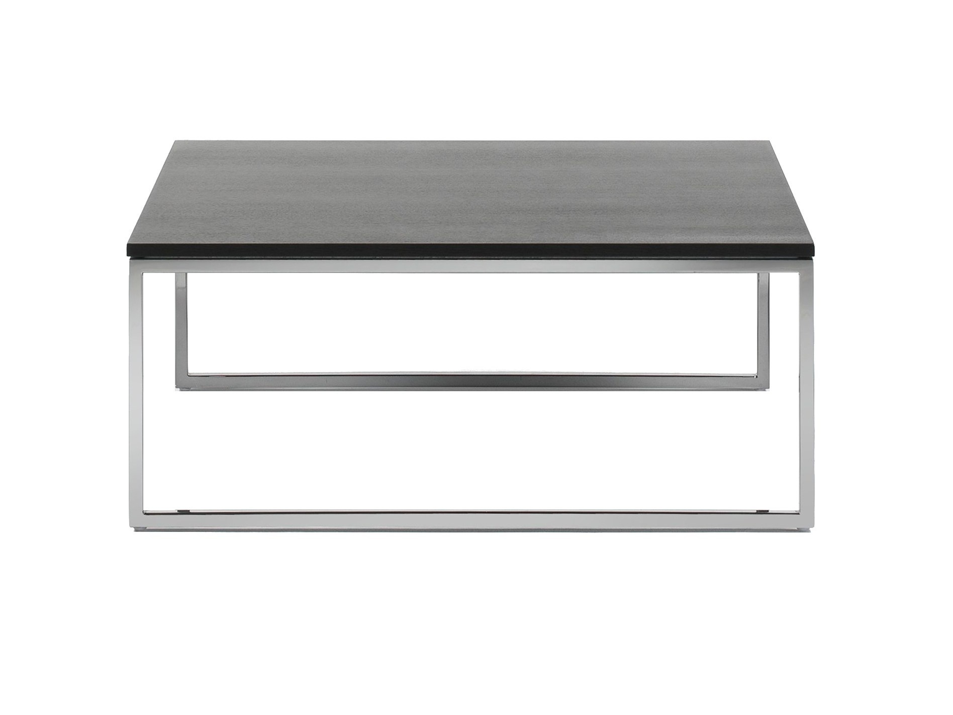 Coffee table on a metal frame Frame Giulio Marelli Luxury