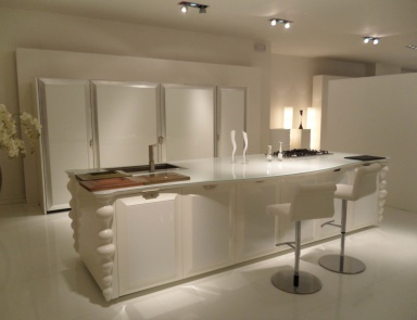 Scic u luxury furniture for your kitchen from the best italian