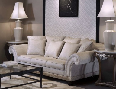 Three Seater Sofa Randa Coleccion Alexandra