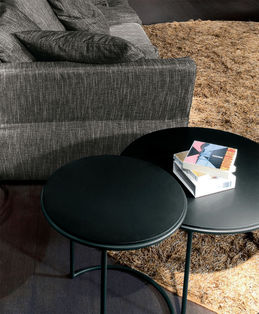 Coffee Table Naos Features Tisettanta Furnishings