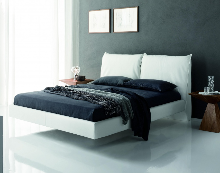 Double bed Lukas, Cattelan Italia