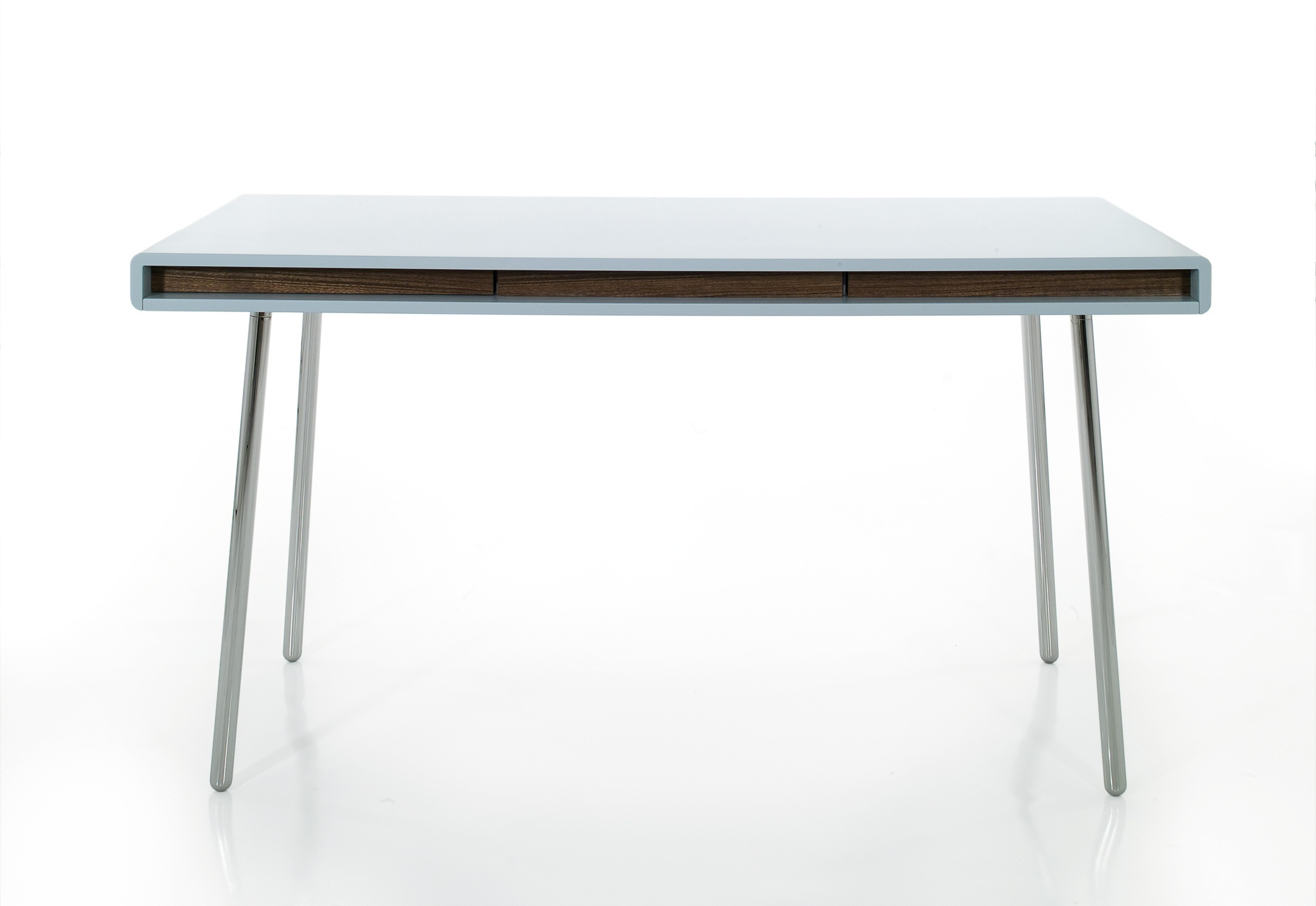 desk table style with metal tapered any il bvcl fullxfull trapezoid listing bench size legs color