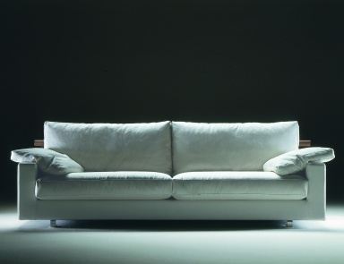 Flexform designer furniture italian production luxury for Le canape flexform