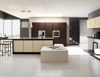 Arrex le cucine – the widest choice of elegant kitchens from classic ...