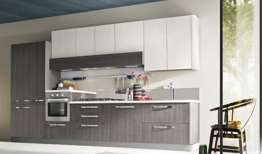 Kitchen Tao Comp 6 From The Italian Manufacturer Ar Tre Luxury Furniture Mr