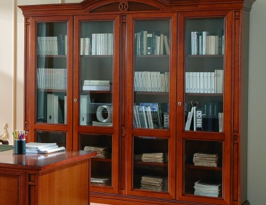 Libraries a wide range detailed specifications famous - Bizzotto italia muebles ...