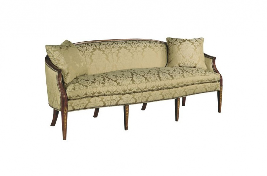 The Baltimore Sofa, Hickory Chair