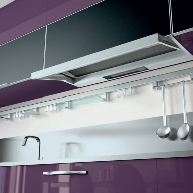 Kitchen sistema comp 6 from the italian manufacturer ar for Furniture 77429